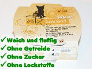 Catz Finefood Mousse 100g Töpfchen