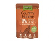 Country Hunter 85g Beutel