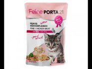 Porta 21 100g Frischebeutel für Kitten