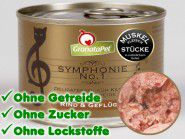 GranataPet Symphonie 200g Dose
