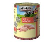 MACs 400g Dose für Kitten