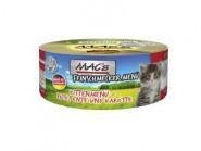 MACs Feinschmecker Menü 100g Dose für Kitten