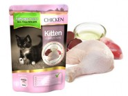 Natures Menu Original für Kitten 100g Beutel