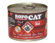 RopoCat Feinstes Fleisch 200g Dose