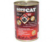 RopoCat Feinstes Fleisch 400g Dose