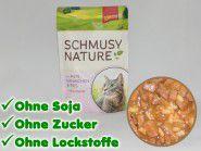 Schmusy Nature 100g Frischebeutel