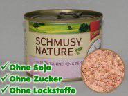 Schmusy Nature 190g Dose