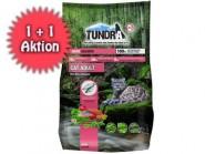 1+1 AKTION: Tundra Trockenfutter 272g