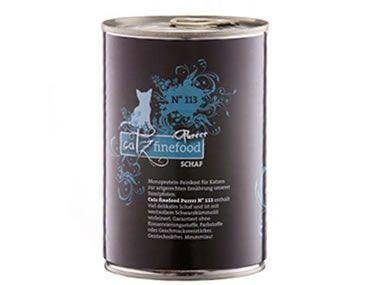 Catz Finefood Purrrr 375g/400g Dose