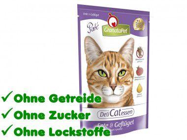 GranataPet DeliCatessen 85g Beutel Kitten