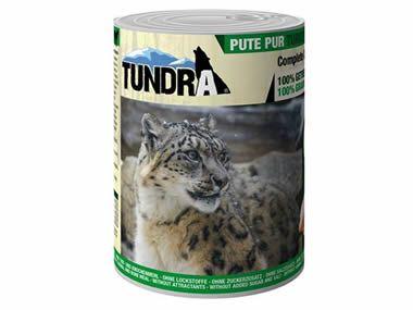 Tundra 400g Dose