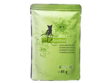 Catz Finefood 85g Frischebeutel