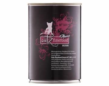 5+1 AKTION: Catz Finefood Purrrr 375g/400g Dose