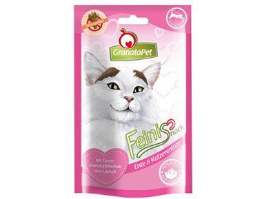 GranataPet Feinis 50g KatzenSnack