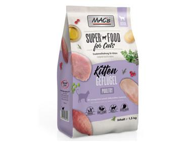 MAC's Trockenfutter für Kitten 7Kg