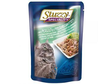 Stuzzy Speciality 100g Frischebeutel
