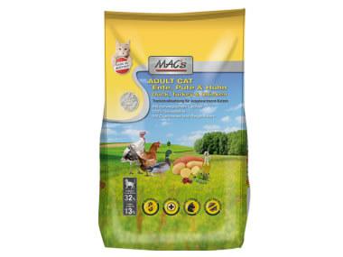 MAC's MONO Trockenfutter 300g